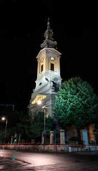 markoicela Saborna crkva