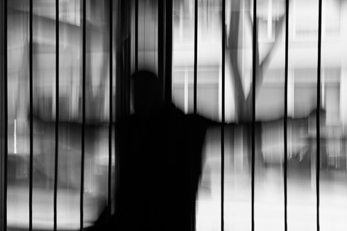 markovl Black shadow