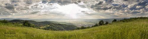 markovl Landscape