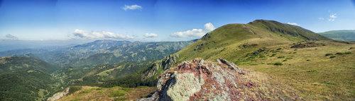 markovl Stara planina