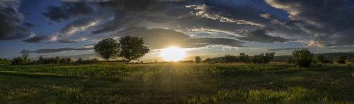 markovl Sunset