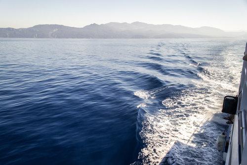 markovl Jonsko more