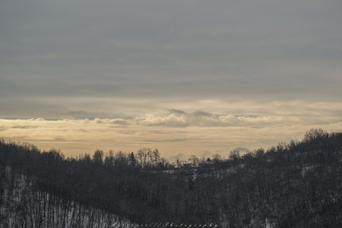 markovl Zima zima
