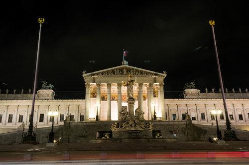 markovl Parliament