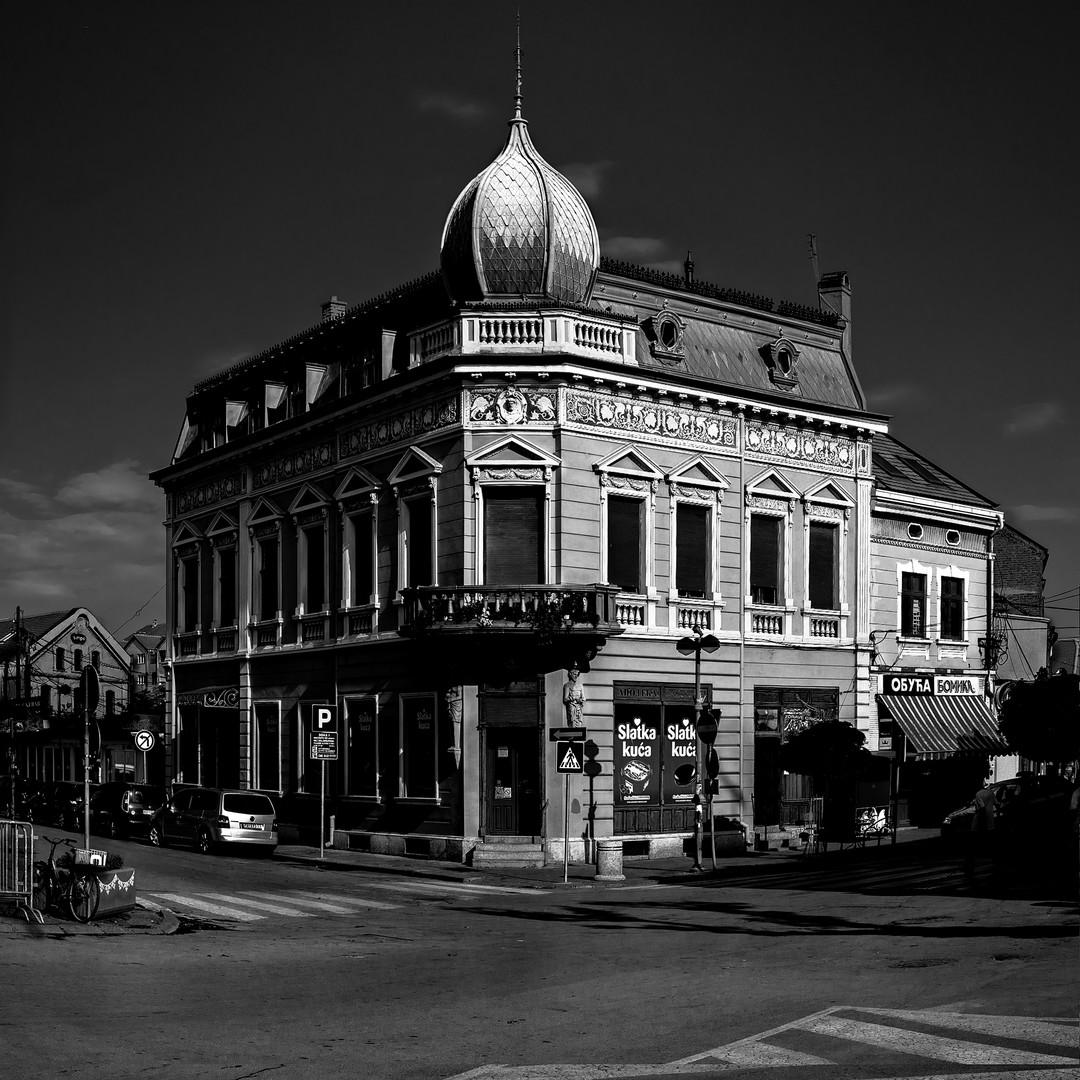 Stara arhitektura