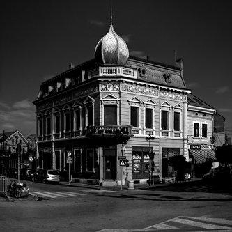 marmakovic Stara arhitektura