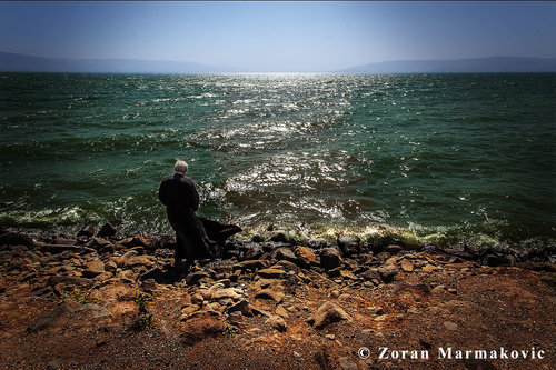 marmakovic Genezaretsko jezero