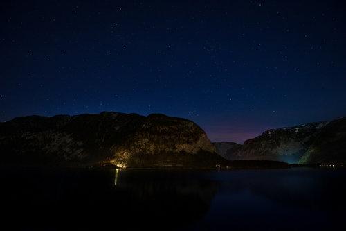 marmakovic Noć na jezeru