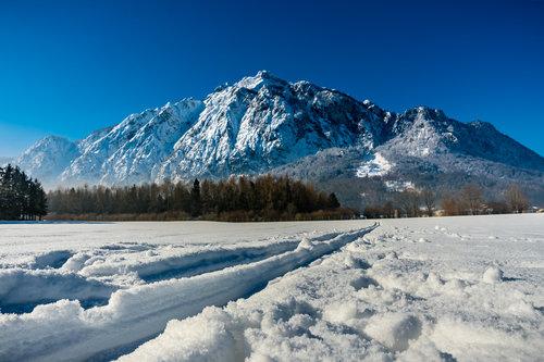 marmakovic Tragovi u snegu