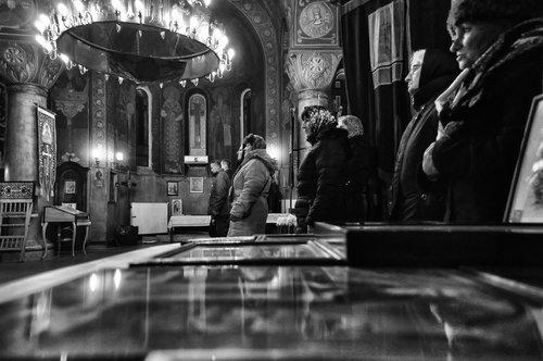 milanmimi Božićna liturgija