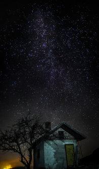 milanmimi Milky Way