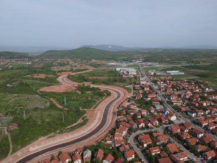 milanovic986 Pogled na reku Crnicu i planinu Baba
