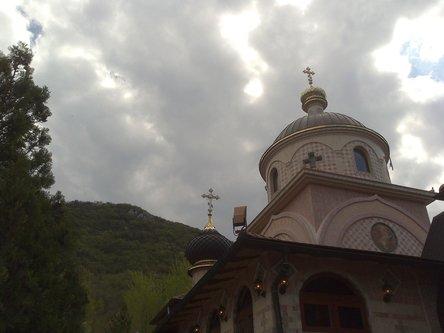 milanovic986 Manastir Pokrova Presvete Bogorodice