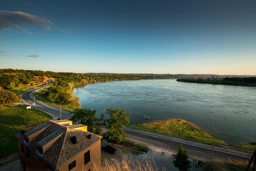 milantomin Dunav je moje more