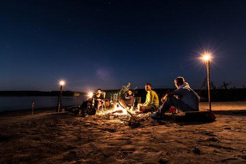 milantomin Dunavska noć na ostrvu