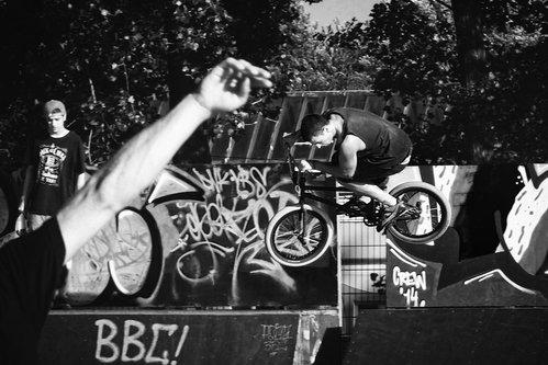 milos_krstic Skate park