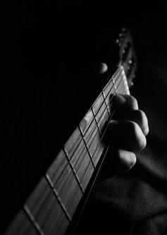 milosm Guitar