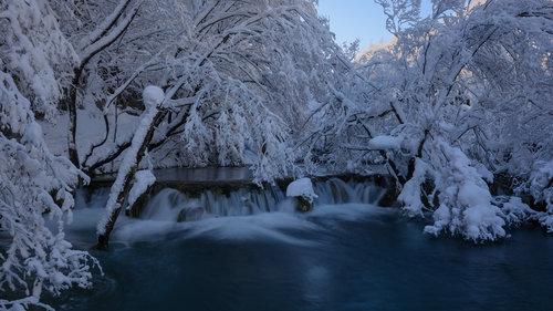 mklun Lanjski snijeg