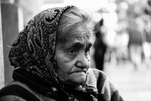 morphography Život na ulici
