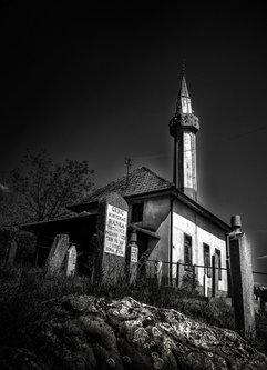 nagual Hadži Džafer džamija