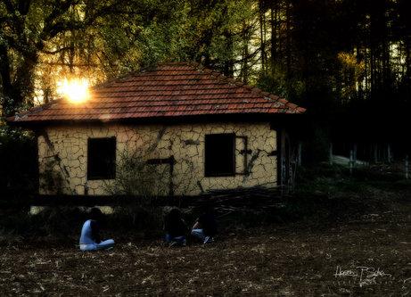nagual Kuća koja je izgubila svoje stanare