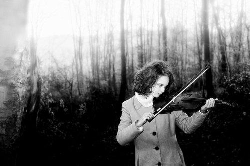 nagual nejloni i violini