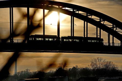 nebojsa Mostovi