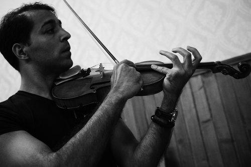 nemanja Violinista