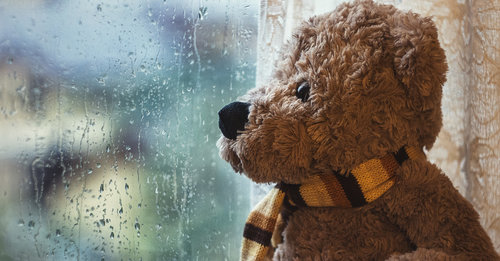 pantapita Rain rain. Go away, go away.
