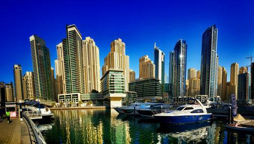 petarlackovic Dubai marina