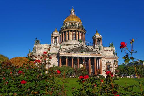 petarlackovic Somewhere in Saint Petersburg