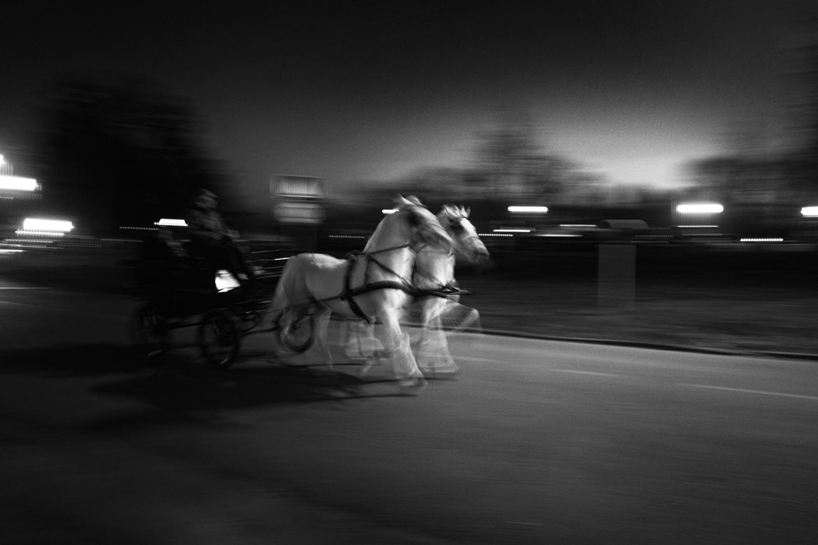 Ponoćna kočija