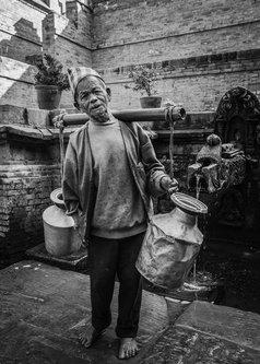 petarlackovic Čovek iz Nepala