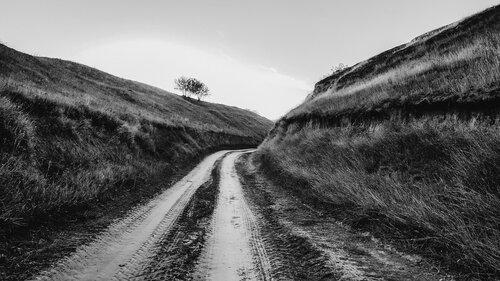 petarlackovic Hidden road