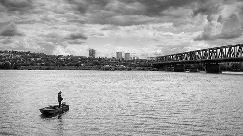 petarlackovic Na lepom plavom Dunavu