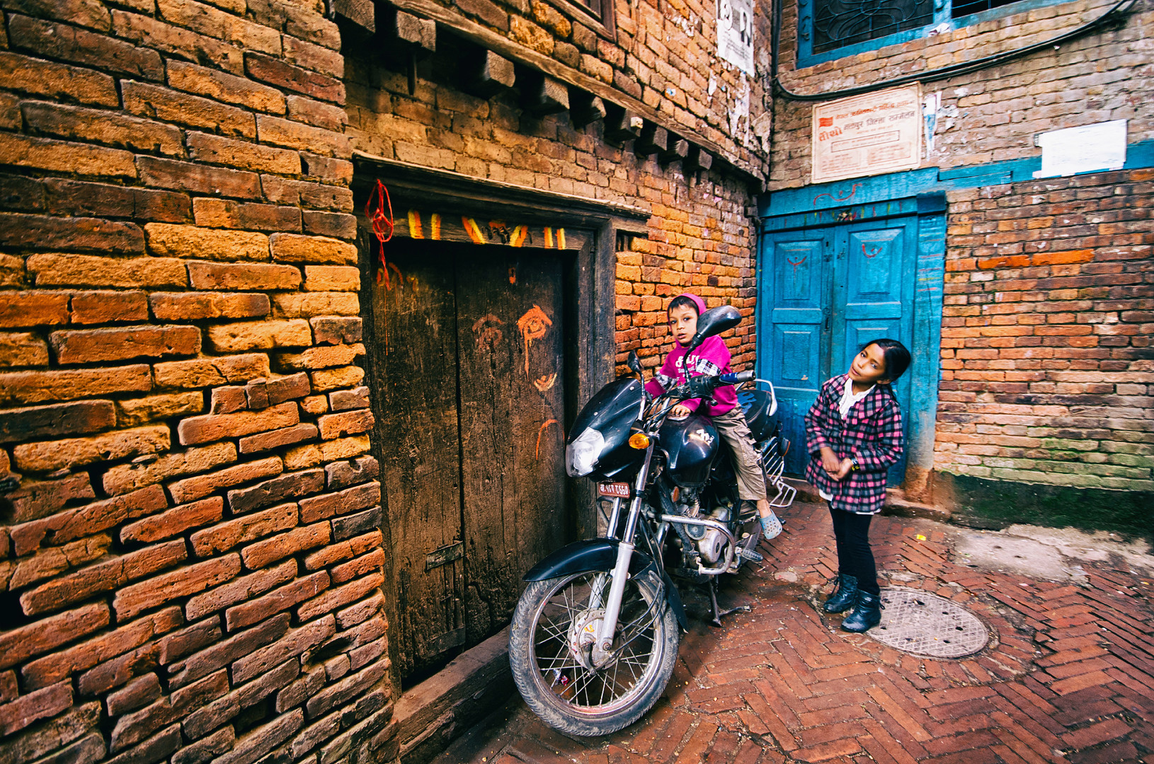 Deca Bhaktapura