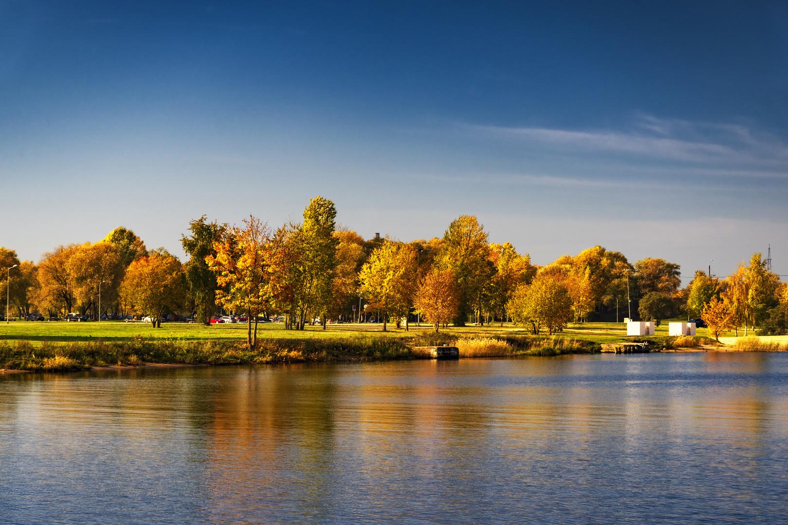 Na Daugavi