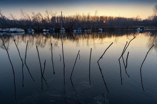 petarlackovic Haiku na vodi