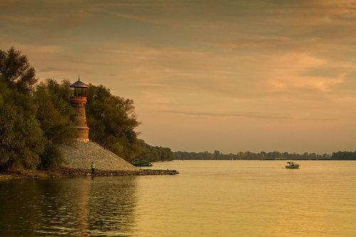 petarlackovic Na Dunavu