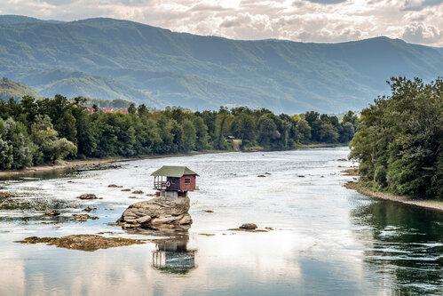 petarlackovic Pogled na reku