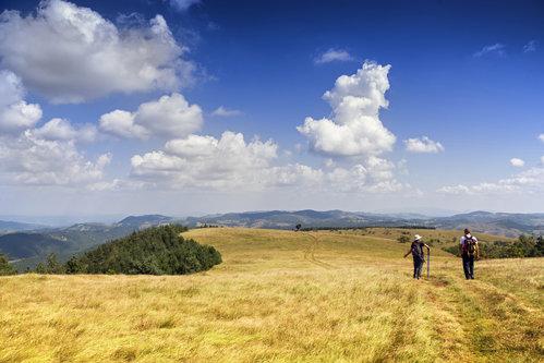 petarlackovic U šetnji brdima