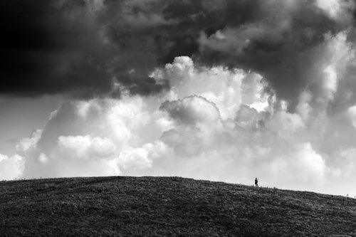 petarlackovic U oblacima