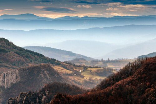 petarlackovic U planini