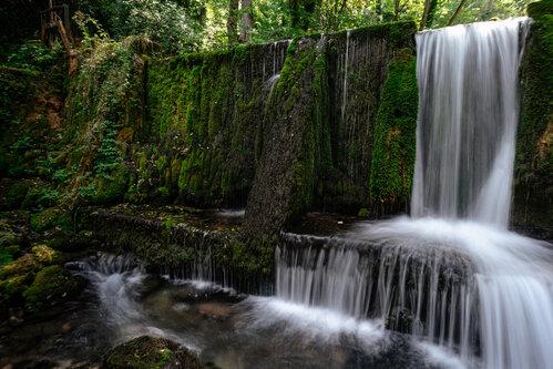petarlackovic Waterfall