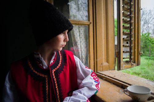 petarlackovic Dečak iz Ivanova