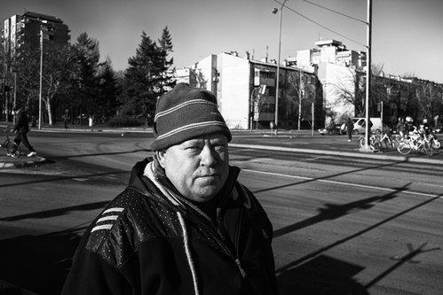 petarlackovic Portret prodavca