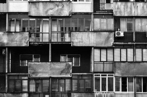 petarlackovic Stanovanje u gradu