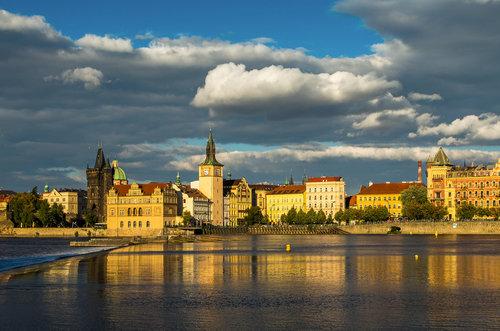 petarlackovic Prag na Vltavi