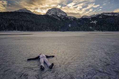 physio Nirvana u hladnom