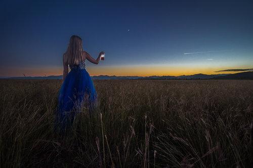 physio Noć u polju